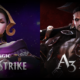 G-Star 2019 – A3: Still Alive, un MMO PvP para móviles y Magic: Mana Strike, un juego de cartas