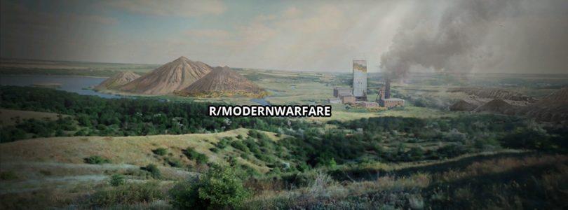 Indicios de un battle royale para Call of Duty: Modern Warfare