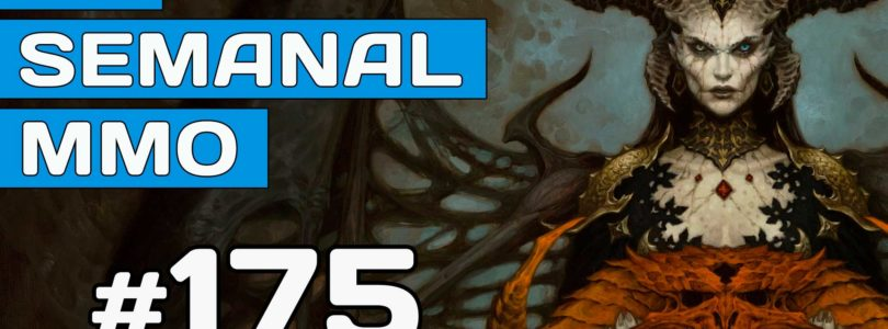 El Semanal MMO 175 – Diablo IV, Overwatch 2, Diablo Immortal, WoW Shadowlands – Legends of Aria F2P