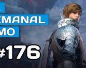 El Semanal MMO 176 – 3 nuevos MMOs de Pearl Abyss | Prueba TESO gratis | nuevos F2P