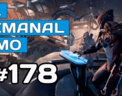 El Semanal MMO 178 – CitizenCon – Warframe Railjack – Lost Ark ¿llega?