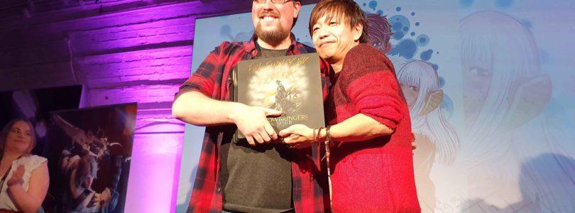 Naoki Yoshida quiere Final Fantasy XIV en PlayStation 5