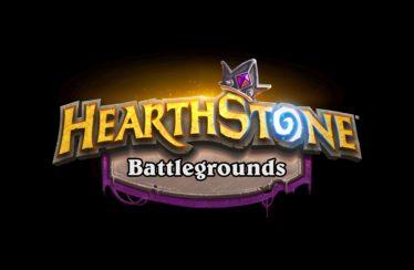 La beta abierta de Hearthstone Battlegrounds, o Campos de batalla, ya está disponible
