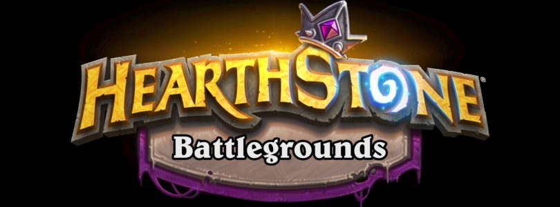 La beta abierta de Hearthstone Battlegrounds, o Campos de batalla, ya está disponible