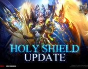 Actualización 2.1 de MU ORIGIN 2 – El Escudo Sagrado Sale Hoy