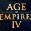 Primer tráiler gameplay de Age of Empires IV