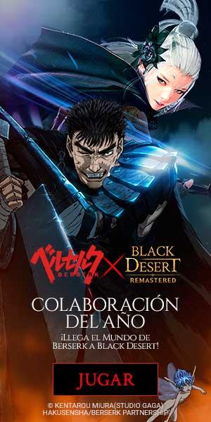 Black Desert Online - Jugar