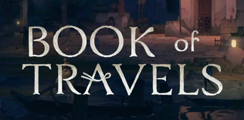 Book of Travels se lanzará en el segundo trimestre de 2021 y pronto tendremos primer gameplay