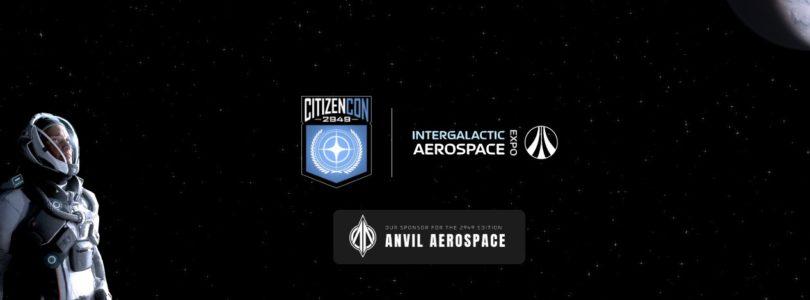 Star Citizen anticipa su CitizenCon con un evento de comunidad y vuelos gratuitos