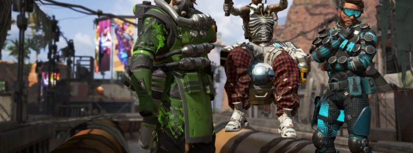 Apex Legends introducirá el 5 de noviembre el modo temporal «Duo»