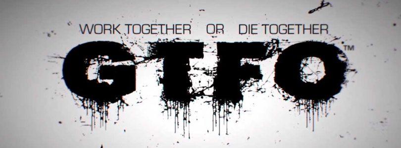 El shooter cooperativo GTFO recibe su actualización más grande hasta la fecha