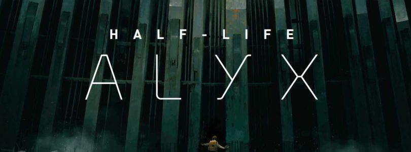 Tráiler de presentación de Half-Life: Alyx, la nueva entrega de la saga para VR