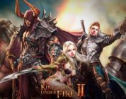 Kingdom Under Fire 2 estará disponible mañana