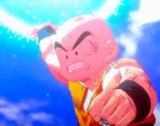 Un vistazo a los compañeros y personajes jugables en el nuevo tráiler de Dragon Ball Z: Kakarot