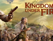Kingdom Under Fire 2 también llegará a Steam y le damos un vistazo a sus requisitos