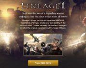Una oferta de trabajo desvela L2: Remastered en Unreal Engine 4