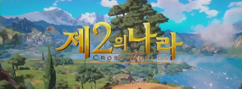 G-Star 2019 – Ni no Kuni: Cross Worlds tendrá 5 clases y presenta nuevo tráiler