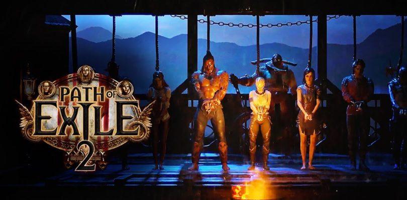 Nuevo gameplay de Path of Exile 2 de la mano de Zizaran