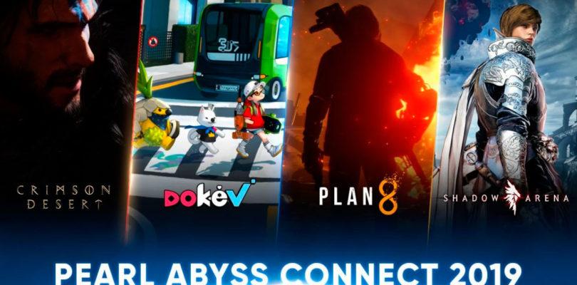 Nuevos detalles y trailers de los 4 nuevos juegos que prepara Pearl Abyss