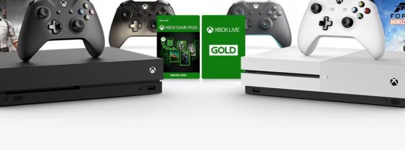 El Black Friday trae muchas ofertas en Xbox y 3 meses de Xbox Game Pass Ultimate por 1€