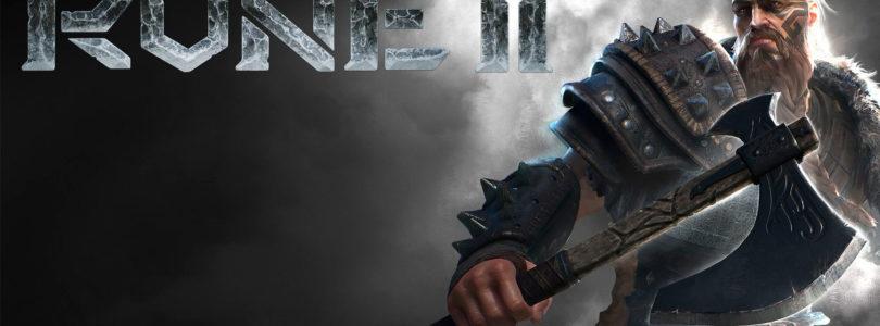 Los desarrolladores de Rune II cierran el estudio pillando por sorpresa incluso a la propia editora del juego