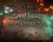 La actualización The Seabound Soul llega con explosiones y fuego a Sea of Thieves