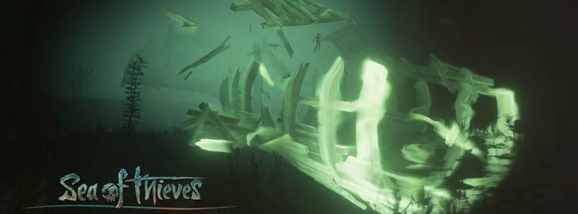 Sea of Thieves anuncia un nuevo cómic y una pintura gratuita