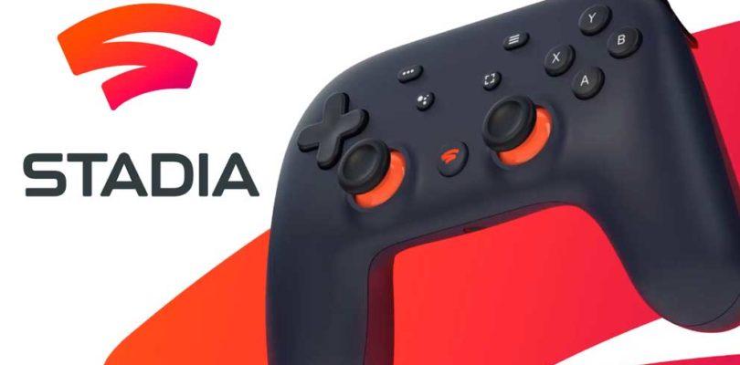 Google nos trae la lista de juegos disponibles en el lanzamiento de Stadia