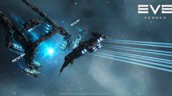 NetEase y CCP Games lanzan la beta abierta de EVE Echoes