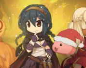 Ragnarok Online se orientaliza con la llegada de Amatsu y Ayothaya