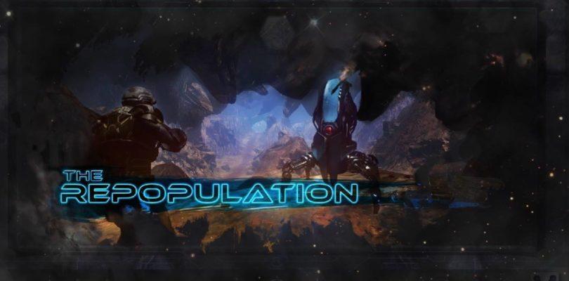 The Repopulation añadirá una isla tutorial en el próximo parche de diciembre