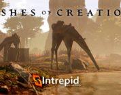 Ashes of Creation nos muestra la creación del peculiar Daystrider