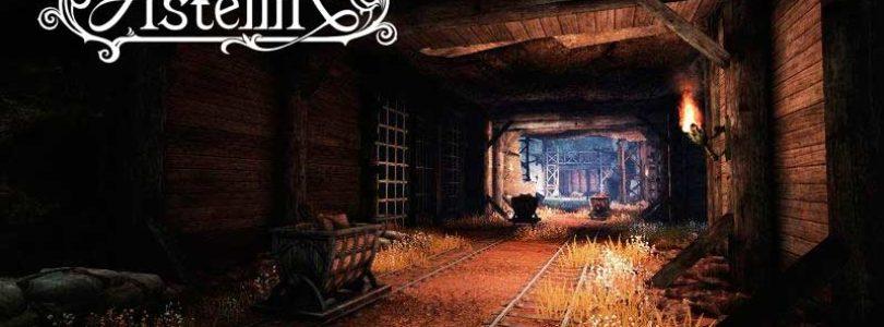 Una nueva zona para jugadores de nivel máximo abre en Astellia