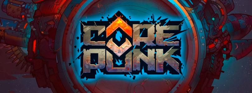 15 minutos de nuevo gameplay de Corepunk
