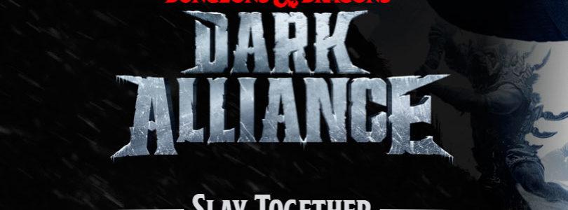 Koch Media y Wizards of the Coast se asocian para lanzar el juego cooperativo Dungeons & Dragons: Dark Alliance