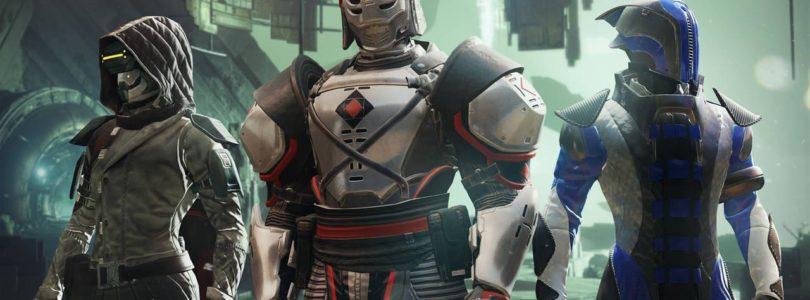 Bungie presenta la Temporada del Alba de Destiny 2