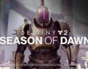 Ya está disponible la Temporada del Alba en Destiny 2