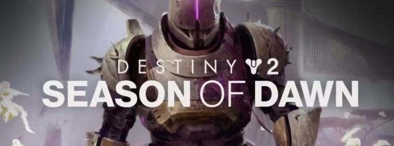 Ya está disponible la Temporada del Alba en Destiny 2