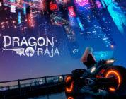 Dragon Raja, un nuevo MMORPG de fantasía y cienci ficción para móviles