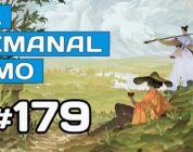 El Semanal MMO 179 – Project C Gameplay – Inferna Free To Play – Hytale fecha