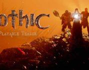 THQ Nordic quiere saber si existe interés en un remake de Gothic y publica un teaser jugable en Steam