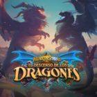 Convertíos en el dragón más poderoso de Hearthstone en El Descenso de los Dragones