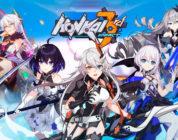Honkai Impact 3rd llega la próxima semana a PC