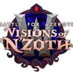 ¡Visiones de N'Zoth llega a WoW el 15 de enero!