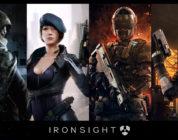 El shooter gratuito Ironsight llega hoy a Steam