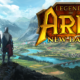 Ya está en Steam Legends of Aria: New Dawn, la versión Free to Play con limitaciones