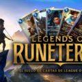 Riot Games agradece por carta a los jugadores de Legends of Runeterra antes de la beta