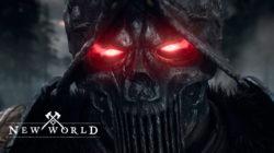 New World se retrasa hasta primavera de 2021