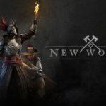 Amazon pone fecha a su MMO New World, el 26 de mayo