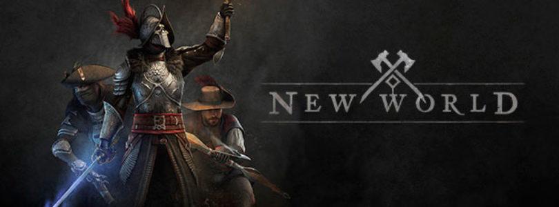 La progresión de personaje en New World estará centrada en tres categorías: Atributos, oficios y maestrías